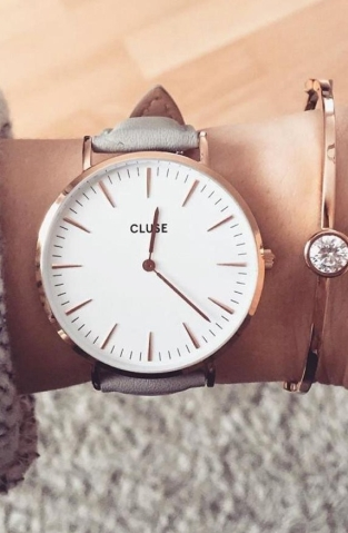 Cluse watch - Copy